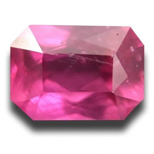 1 CTS | Natural Pink sapphire |Loose Gemstone|New| Sri Lanka