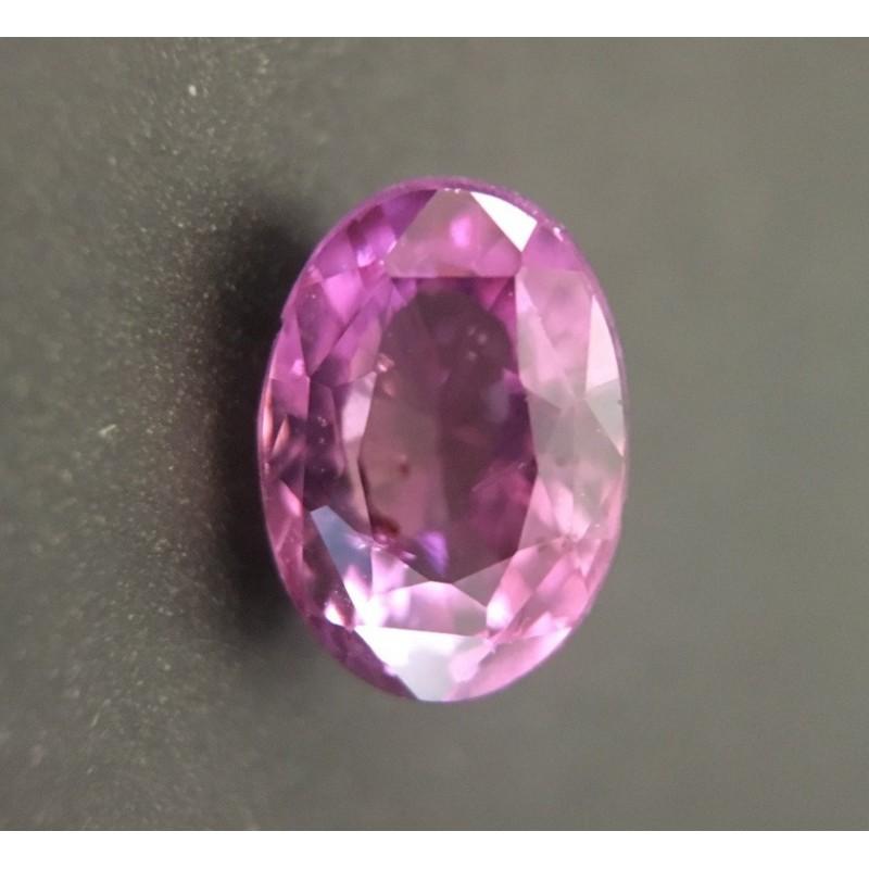 1.15 CTS | Natural Unheated Purple sapphire |Loose Gemstone|New| Sri Lanka