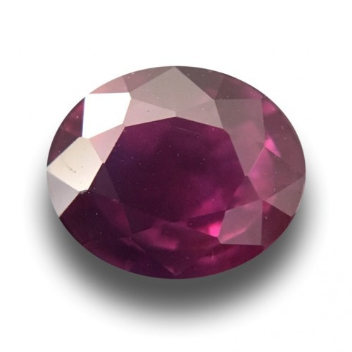 1.4 CTS | Natural Pink sapphire |Loose Gemstone|New| Sri Lanka