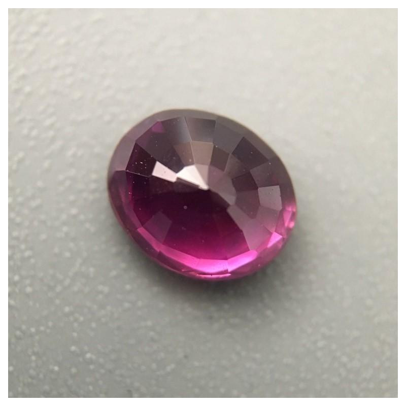 1.4 CTS | Natural Pink sapphire |Loose Gemstone|New| Sri Lanka