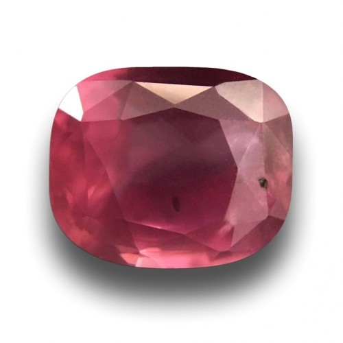 1.48 CTS | Natural Pink sapphire |Loose Gemstone|New| Sri Lanka