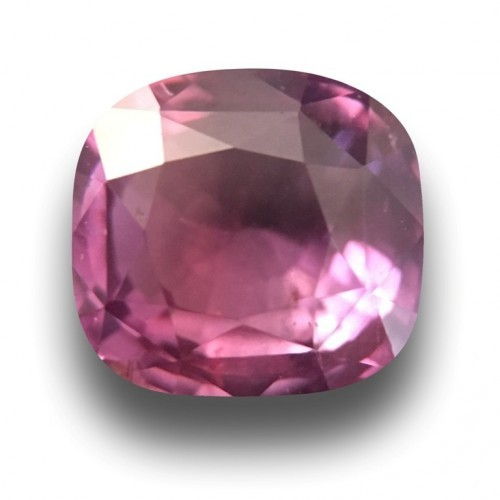 2.06 CTS | Natural Pink sapphire |Loose Gemstone|New| Sri Lanka