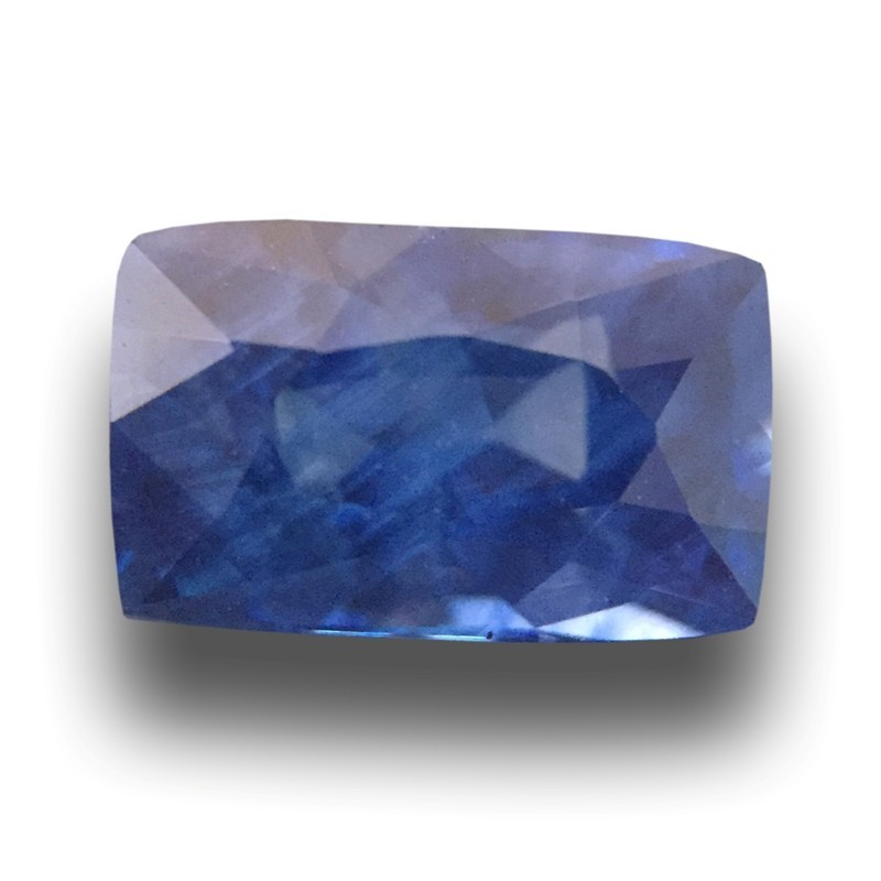 1.2 CTS | Natural Blue sapphire |Loose Gemstone|New| Sri Lanka