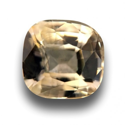 1.76 CTS | Natural Unheated Yellow sapphire |Loose Gemstone|New| Sri Lanka