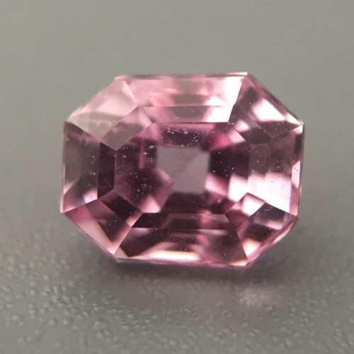 1.35 Carats Natural Pink sapphire |Loose Gemstone|New Certified| Sri Lanka
