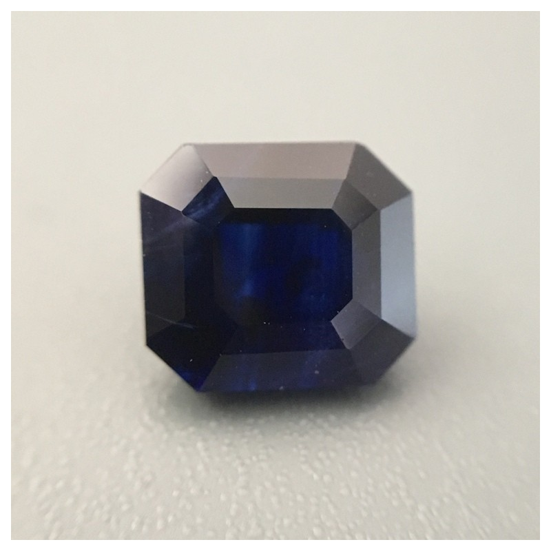 1.65 CTS | Natural Blue sapphire |Loose Gemstone|New| Sri Lanka
