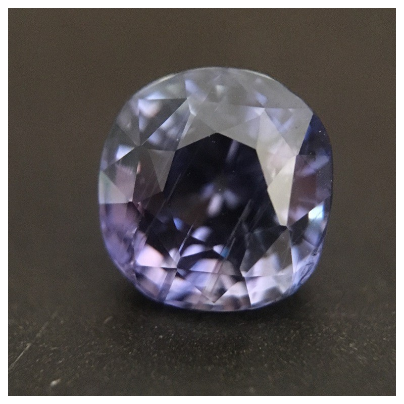 1.21 CTS | Natural Purple sapphire |Loose Gemstone|New| Sri Lanka
