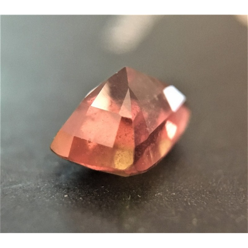 2.05 CTS | Natural Orange Brown sapphire |Loose Gemstone|New| Sri Lanka