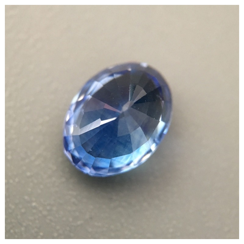 1.66 CTS | Natural Blue sapphire |Loose Gemstone|New| Sri Lanka