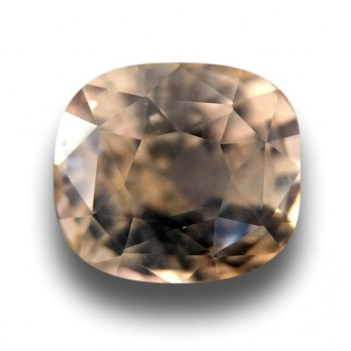 2.47 CTS | Natural Unheated Yellow sapphire |Loose Gemstone|New| Sri Lanka