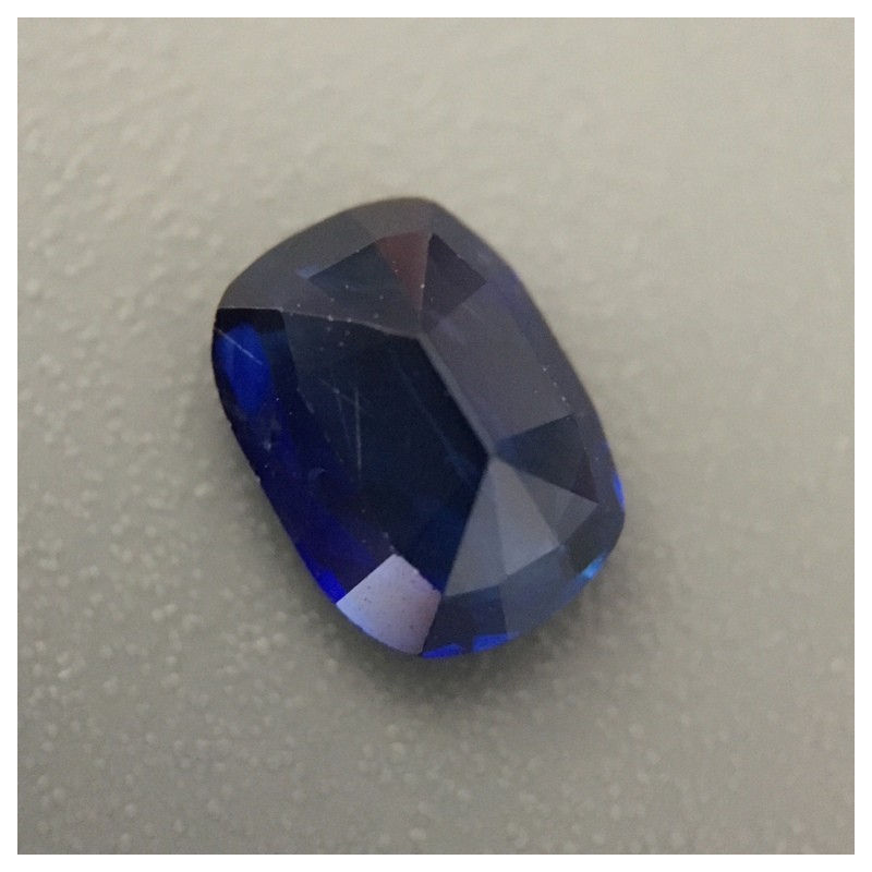 1.04 Carats Natural Blue sapphire |Loose Gemstone|New Certified| Sri Lanka