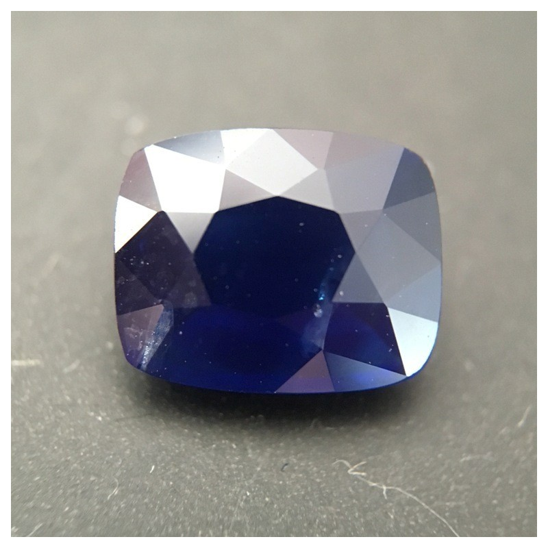 1.65 CTS | Natural Royal Blue sapphire |Loose Gemstone|New| Sri Lanka
