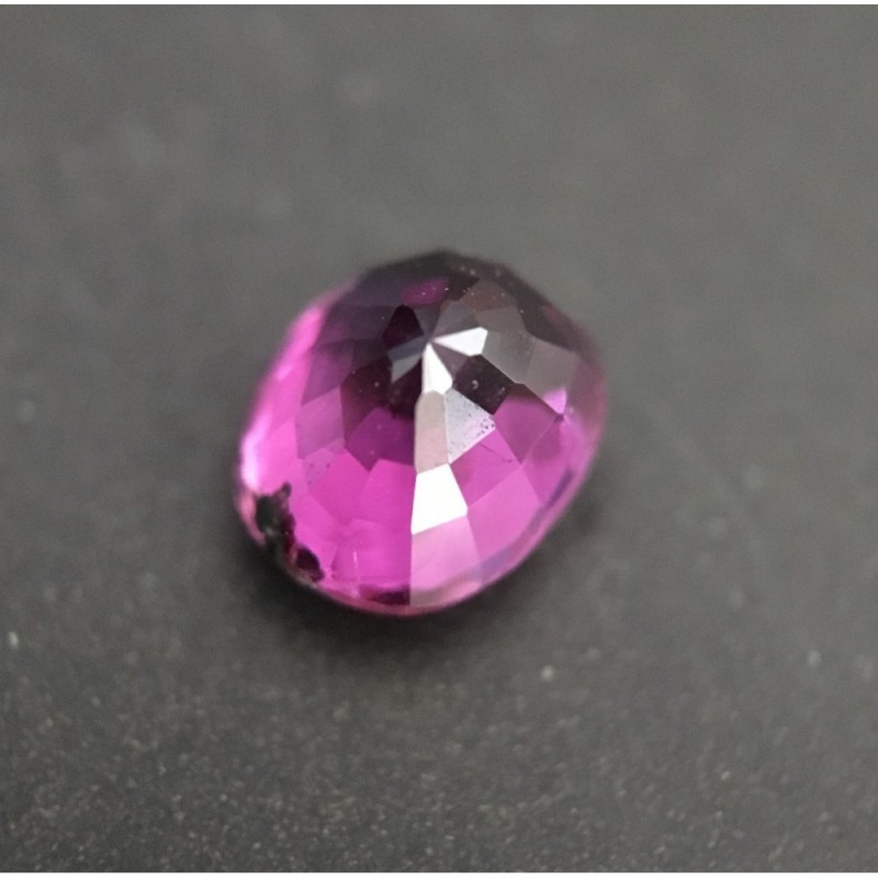 1.11 CTS | Natural Pink sapphire |Loose Gemstone|New| Sri Lanka