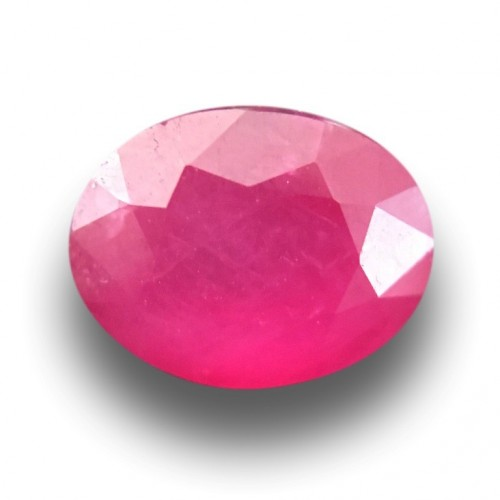 1.8 CTS | Natural Unheated Pink sapphire |Loose Gemstone|New| Sri Lanka