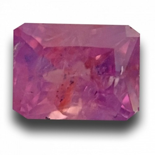 1.2 CTS | Natural Purple sapphire |Loose Gemstone|New| Sri Lanka