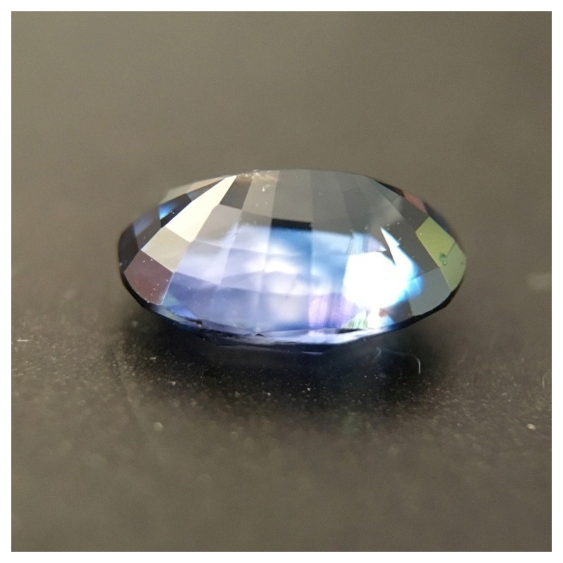 1.36 Carats Natural Blue sapphire |Loose Gemstone|New Certified| Sri Lanka