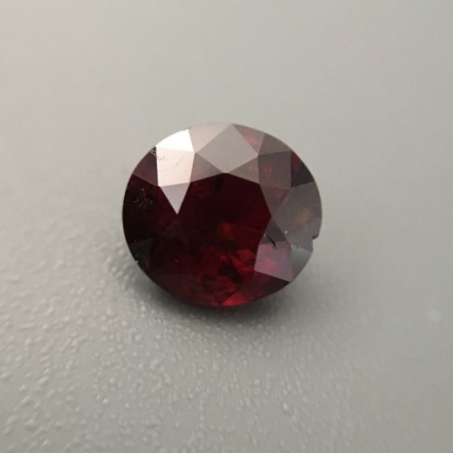 1.12 CTS | Natural Unheated Deep RED Ruby |Loose Gemstone|New| Sri Lanka