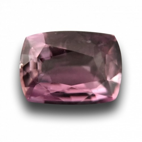 1.42 Carats Natural purple sapphire |Loose Gemstone|New Certified| Sri Lanka
