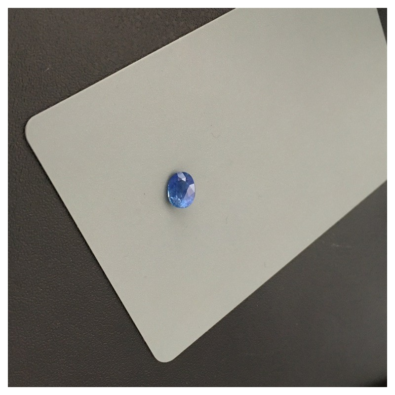 1.06 CTS | Natural Blue Sapphire |Loose Gemstone|New| Sri Lanka