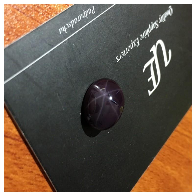 5.45 CTS   Natural Star Spinel New  Sri Lanka