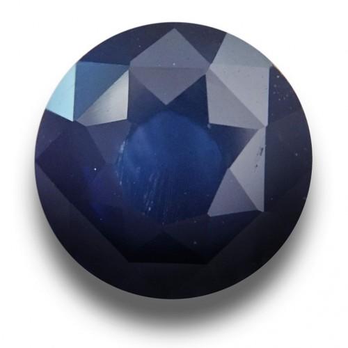 2.02 Carats| Natural Royal Blue Sapphire|Loose Gemstone|New|Sri Lanka