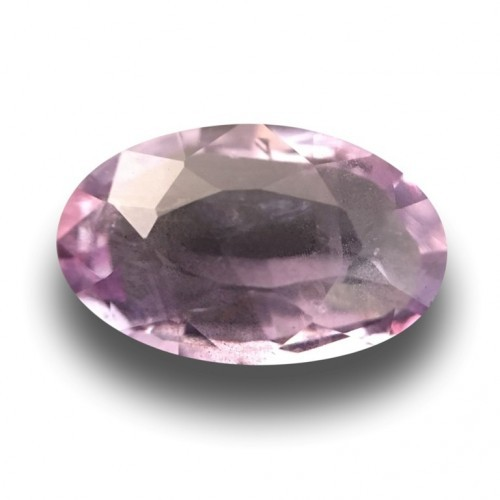 3.07 Carats Natural purple sapphire |Loose Gemstone|New Certified| Sri Lanka