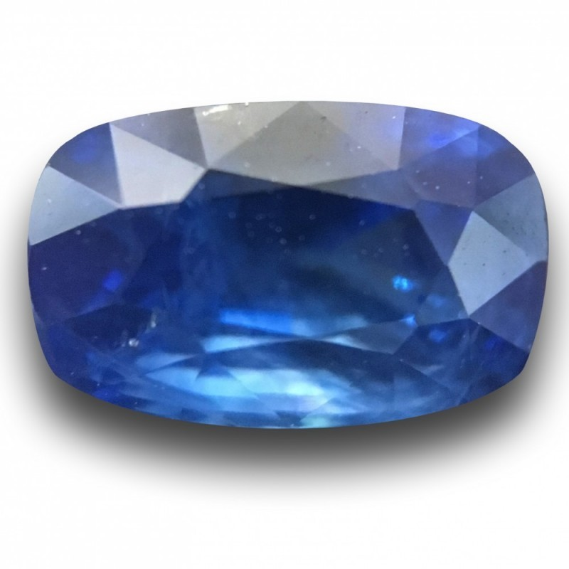 1.12 Carats |Natural Blue Sapphire|Loose Gemstone|New|Sri Lanka