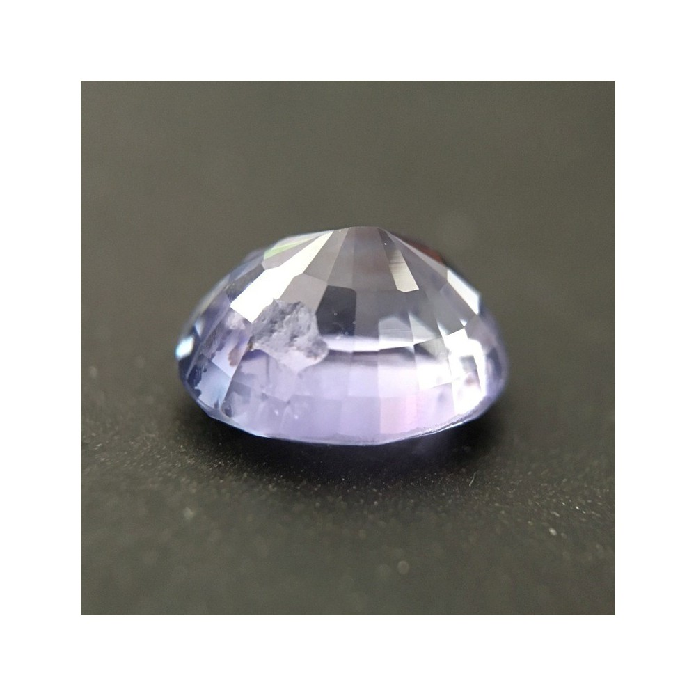 1 5 Carats Natural Blue Sapphire Loose Gemstone New