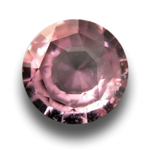 0.99 Carats Natural Unheated Pink sapphire |Loose Gemstone|New Certified| Sri Lanka