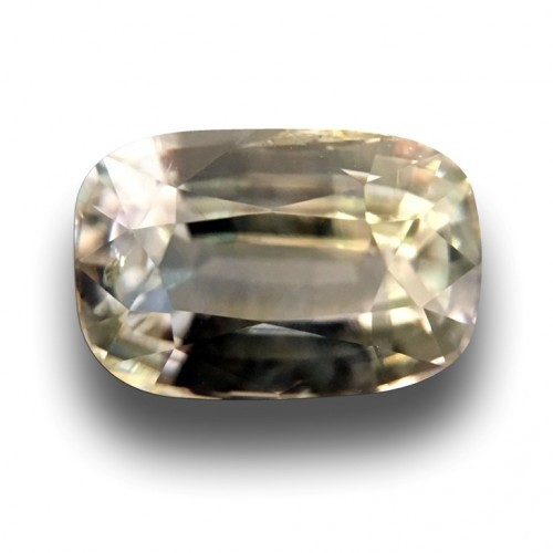 2.2 Carats| Natural Unheated Yellow Sapphire|Loose Gemstone|New|Sri Lanka