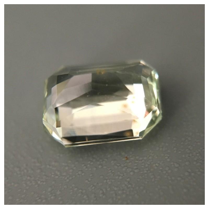 2.07 Carats|Natural Unheated Yellow Sapphire|Loose Gemstone|New|Sri Lanka