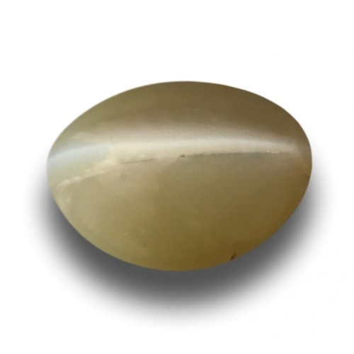 1.62 Carats Natural Green chrysoberyl |Loose Gemstone|New Certified| Sri Lanka