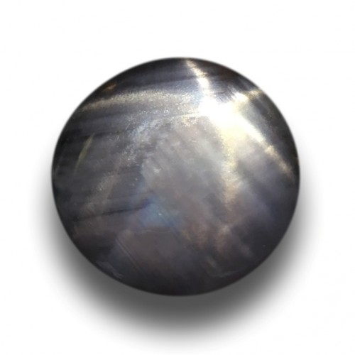 2.84 Carats|Natural Unheated Star Sapphire|Loose Gemstone|Sri Lanka - New