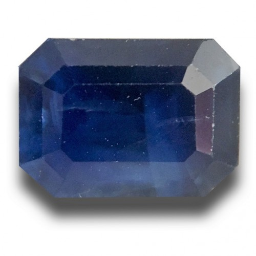 1.43 Carats|Natural Blue Sapphire|Loose Gemstone|Sri Lanka - New