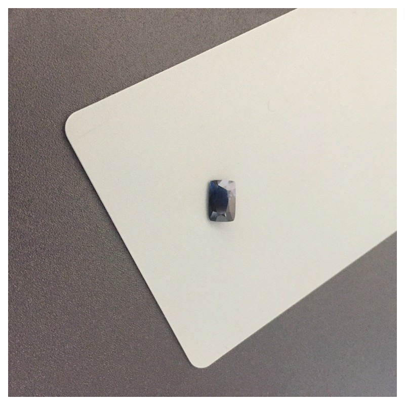 1.31 Carats Natural Blue sapphire |Loose Gemstone|New Certified| Sri Lanka