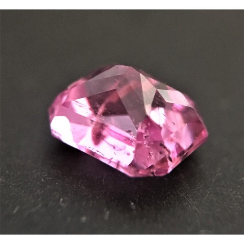 1.08 Carats|Naturl Pink Sapphire|Loose Gemstone|Sri Lanka- New