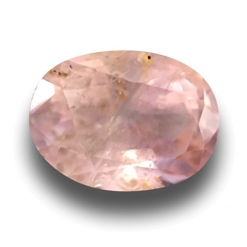 1.78 Carats|Natural Padparadscha|Loose Gemstone |Sri Lanka - New