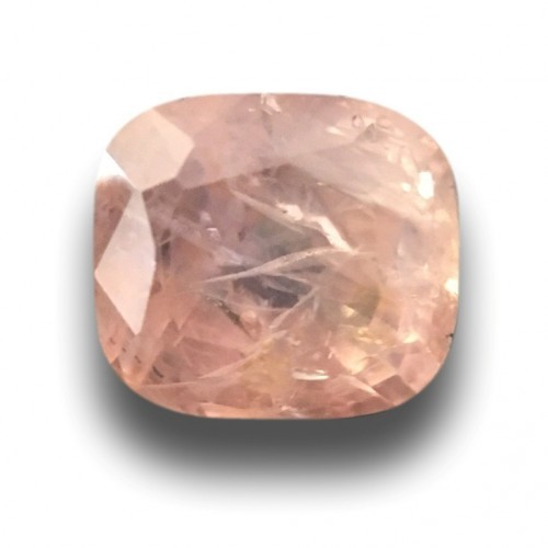 5.26 & 4.64 Carats|Natural Fancy Pair| Loose Gemstone|Sri Lanka - New