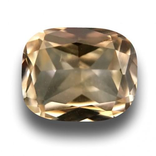 1.57 Carats|Natural Unheated yellow Sapphire| Sri Lanka- New