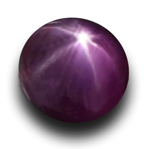 1.50 Carats|Natural Unheated Star Sapphire|Sri Lanka - New