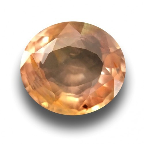 1.93 Carats|Natural Unheated Yellow Sapphire|Sri Lanka - New