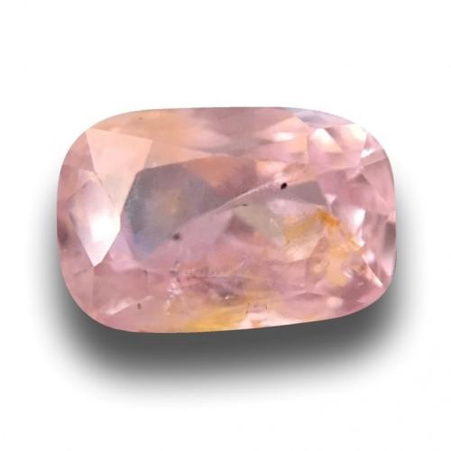1.34 Carats |Natural Padparadscha|Loose Gemstone|Sri Lanka - New