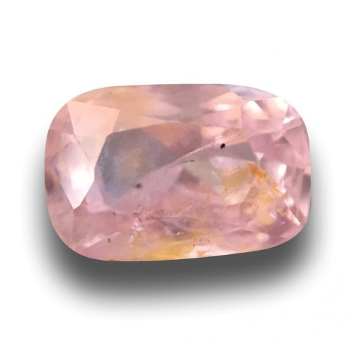 1.34 Carats |Natural Padparadscha|Loose Gemstone|Sri Lanka - New