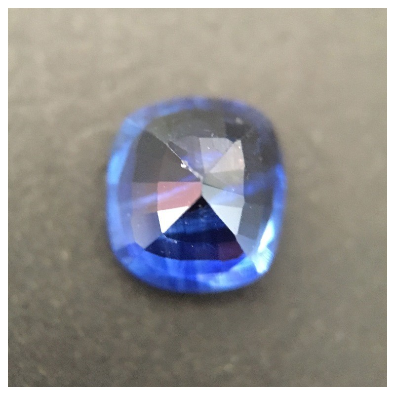 1.33 carats |Natural Blue SAPPHIRE|Loose Gemstone|Sri Lanka - New