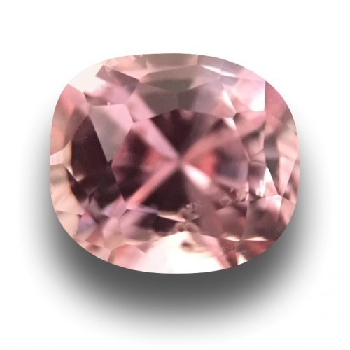 1.13 Carats| Natural Padparadscha|Loose Gemstone|Sri Lanka - New