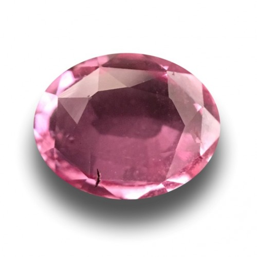 1.54 Carats|Natural Pink Sapphire| Loose Gemstone|Sri Lanka - New