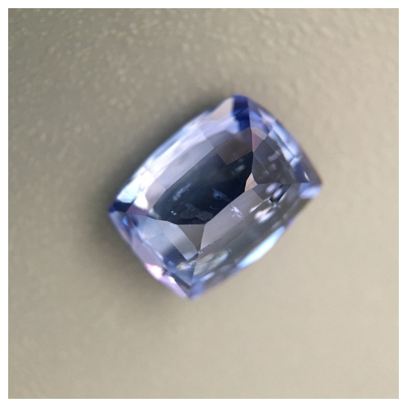 1.64 Carats Natural Blue sapphire |Loose Gemstone|New Certified| Sri Lanka