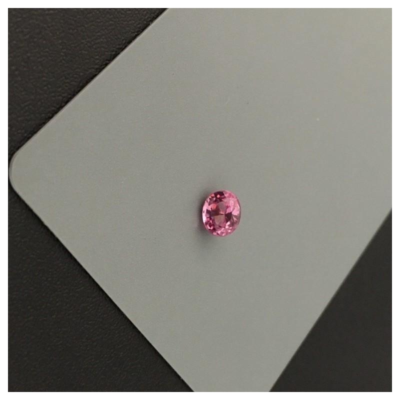 1.15 Carats|Natural Pink Sapphire| Loose Gemstone|Sri Lanka - New