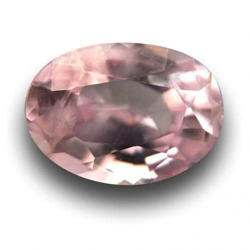 1.13 Carats|Natural Pink Sapphire|Loose Gemstone|Sri Lanka - New