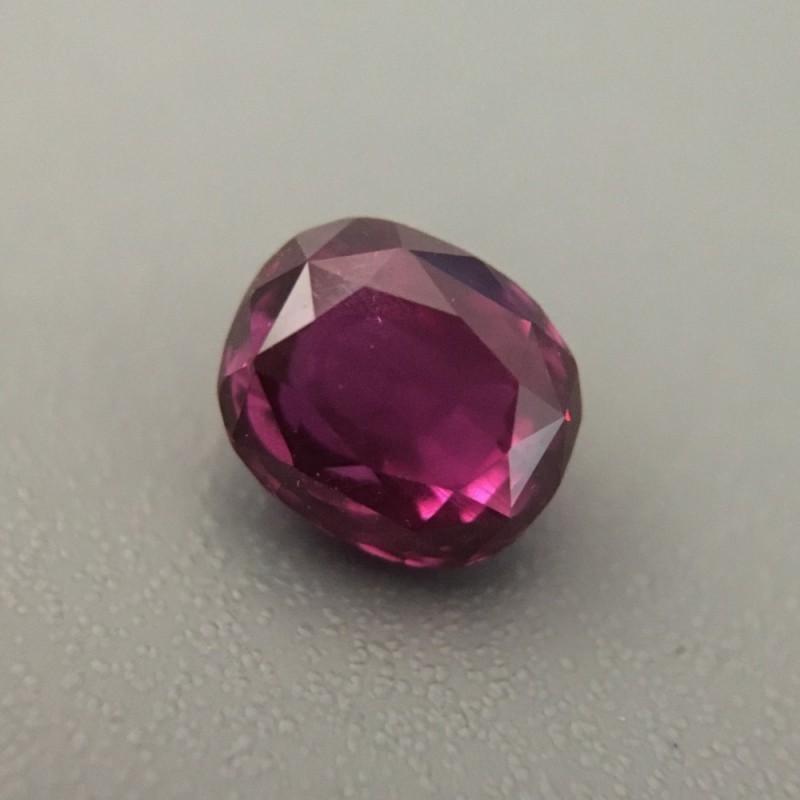 1.05 Carats | Natural Pink Sapphire | Loose Gemstone- New